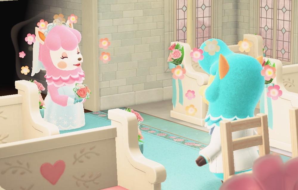 Animal Crossing: New Horizons, ecco tutto quello che c'è da fare durante il mese di giugno!