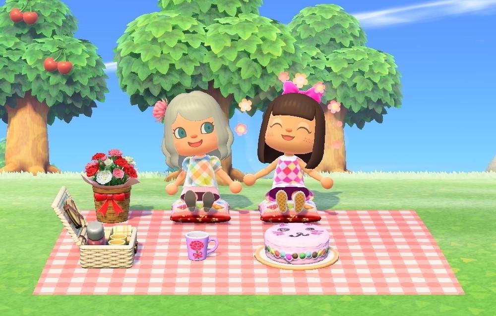Ecco cosa possiamo aspettarci durante il mese di maggio su Animal Crossing: New Horizons!
