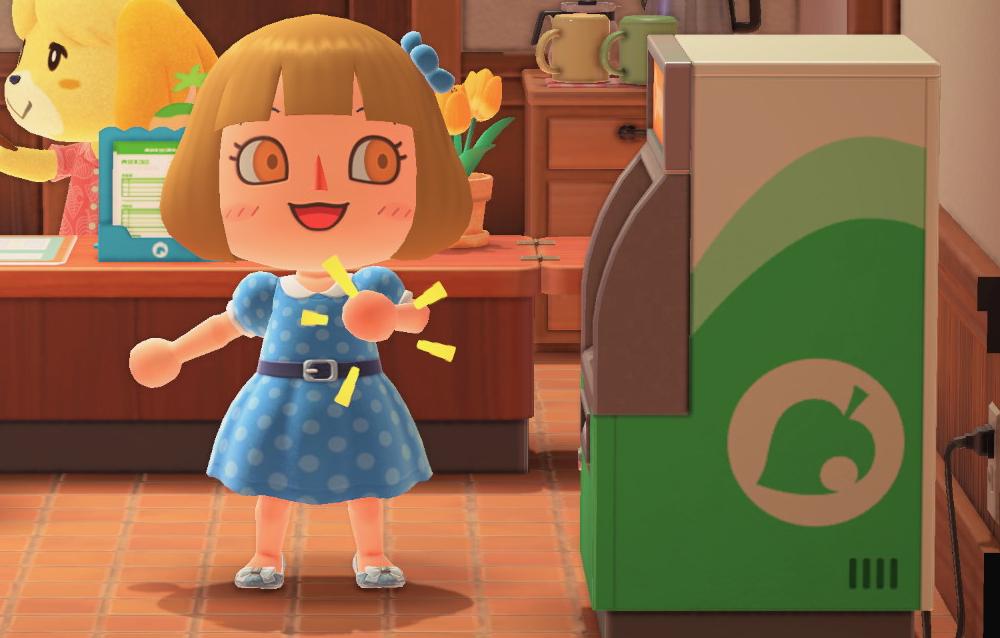 Tutto quello che c'è da sapere sul programma Miglia e i relativi obiettivi in Animal Crossing: New Horizons