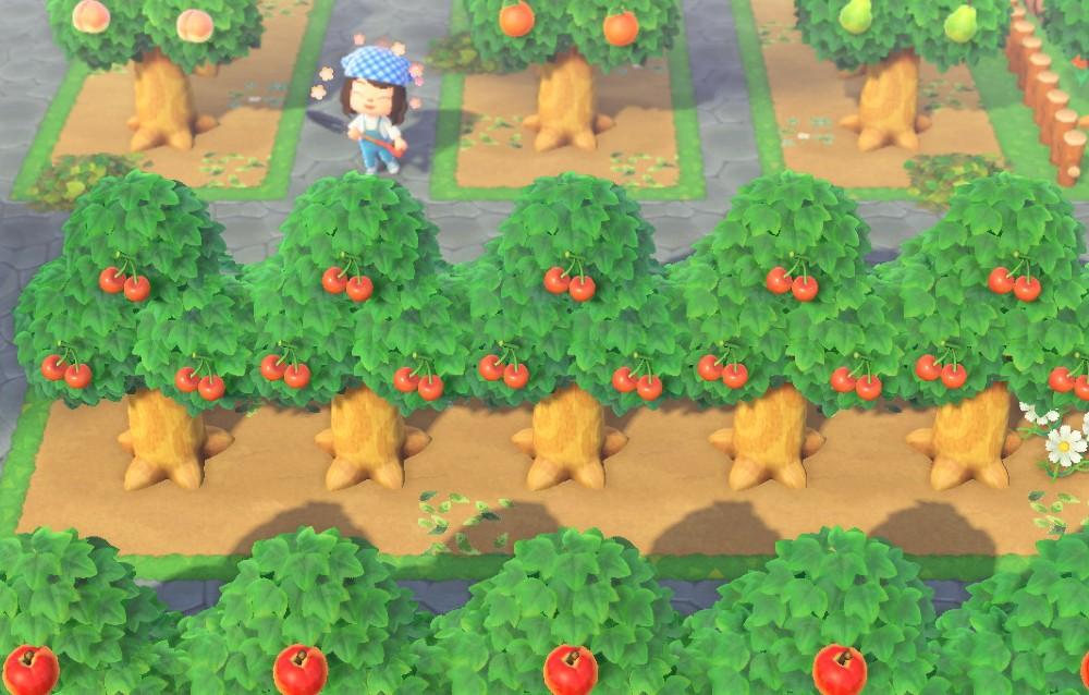 Tutto ciò che c'è da sapere sulla frutta in Animal Crossing: New Horizons