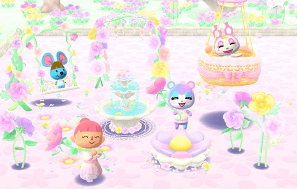 Animal Crossing: Pocket Camp, il biscotto pastelloso di Misuzu è di nuovo disponibile!