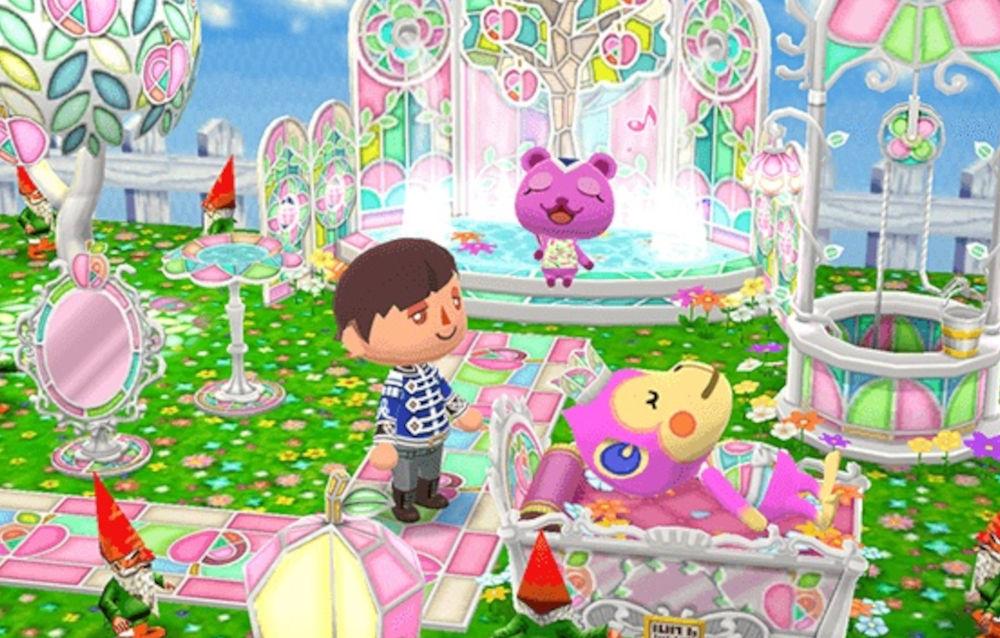 Animal Crossing: Pocket Camp, il biscotto decovetro pastello è di nuovo disponibile!