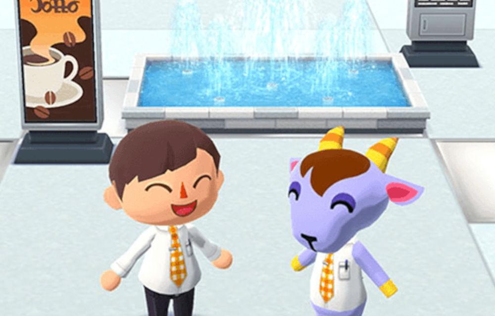 Animal Crossing: Pocket Camp, è iniziato l'evento stagionale Viavai metropolitano!