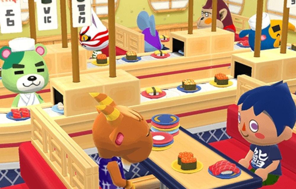 Animal Crossing: Pocket Camp, iniziato il 38° Torneo di Pesca!