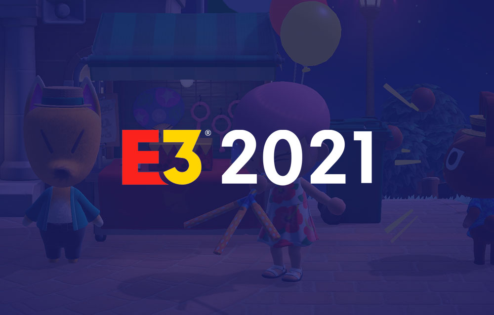 E3 2021, annunciata la data per lo speciale Nintendo Direct!