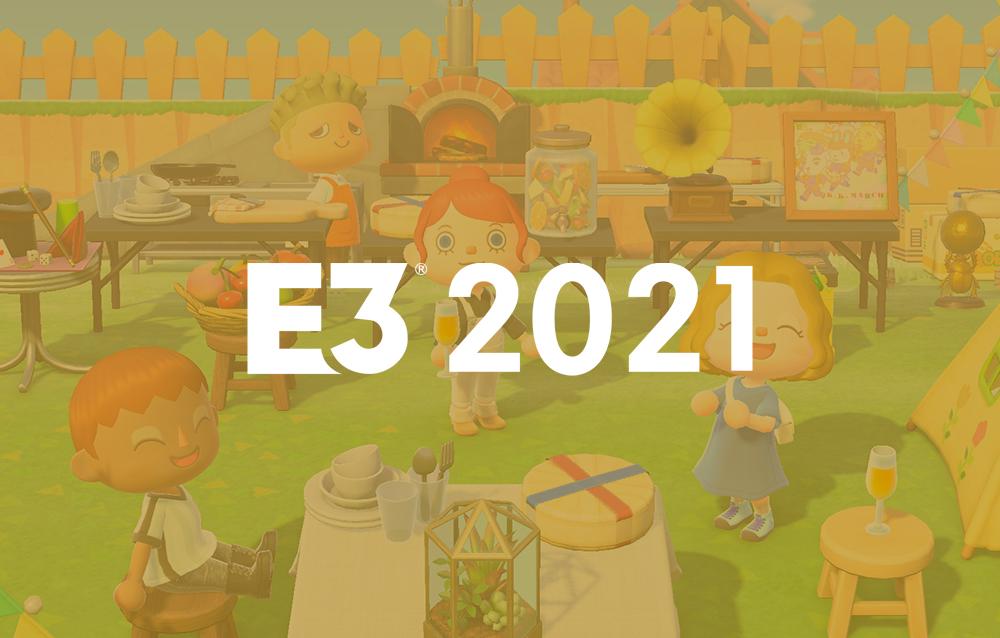 E3 2021, cosa dobbiamo aspettarci da Nintendo riguardo Animal Crossing: New Horizons?