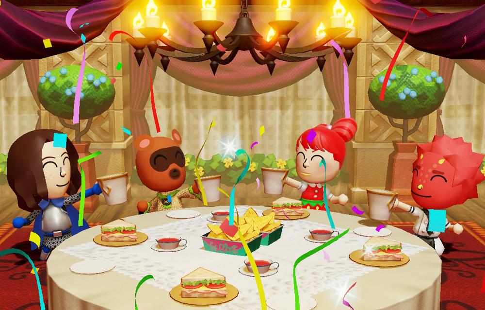Miitopia, ecco tutti i nostri Mii ispirati ai più conosciuti personaggi di Animal Crossing: New Horizons!