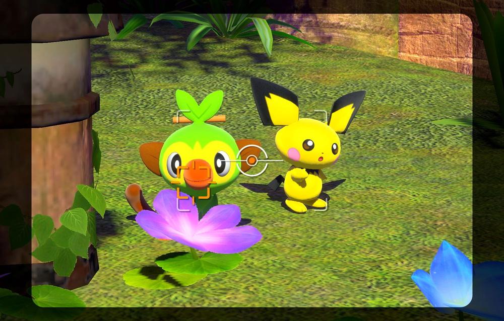 New Pokémon Snap, la nostra recensione dal punto di vista crosser! (seconda parte)