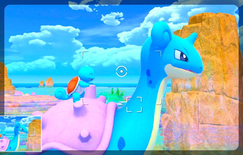 New Pokémon Snap, la nostra recensione dal punto di vista crosser! (terza parte)