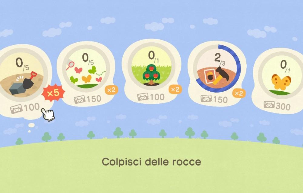 Come partecipare al Programma Miglia + in Animal Crossing: New Horizons