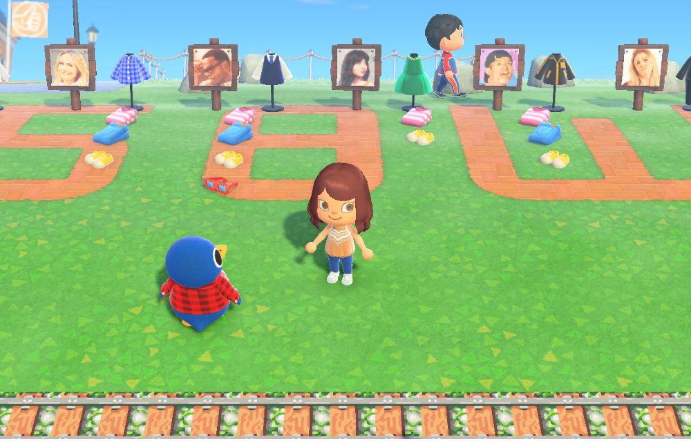 Ecco tutti i nostri consigli per creare delle isole ispirate alla serie The Good Place in Animal Crossing: New Horizons!