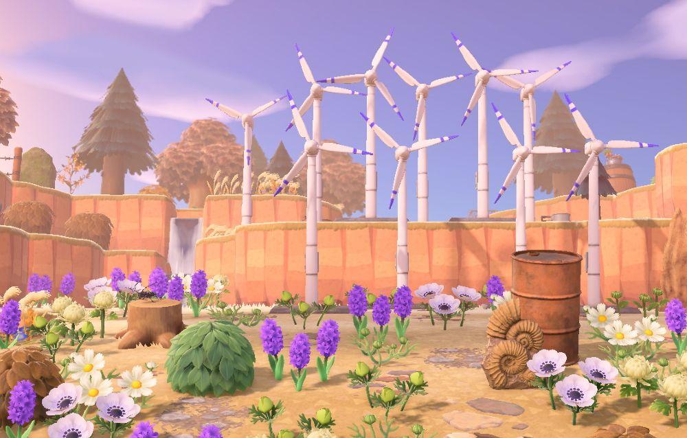 Animal Crossing: New Horizons, scopriamo insieme la selvaggia isola di Sonojima!
