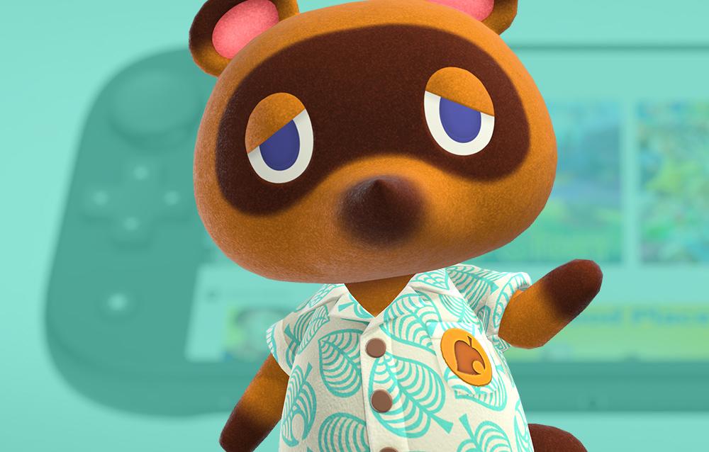 Animal Crossing: New Horizons, come potrebbe girare il videogioco sulla nuova console Switch Pro?