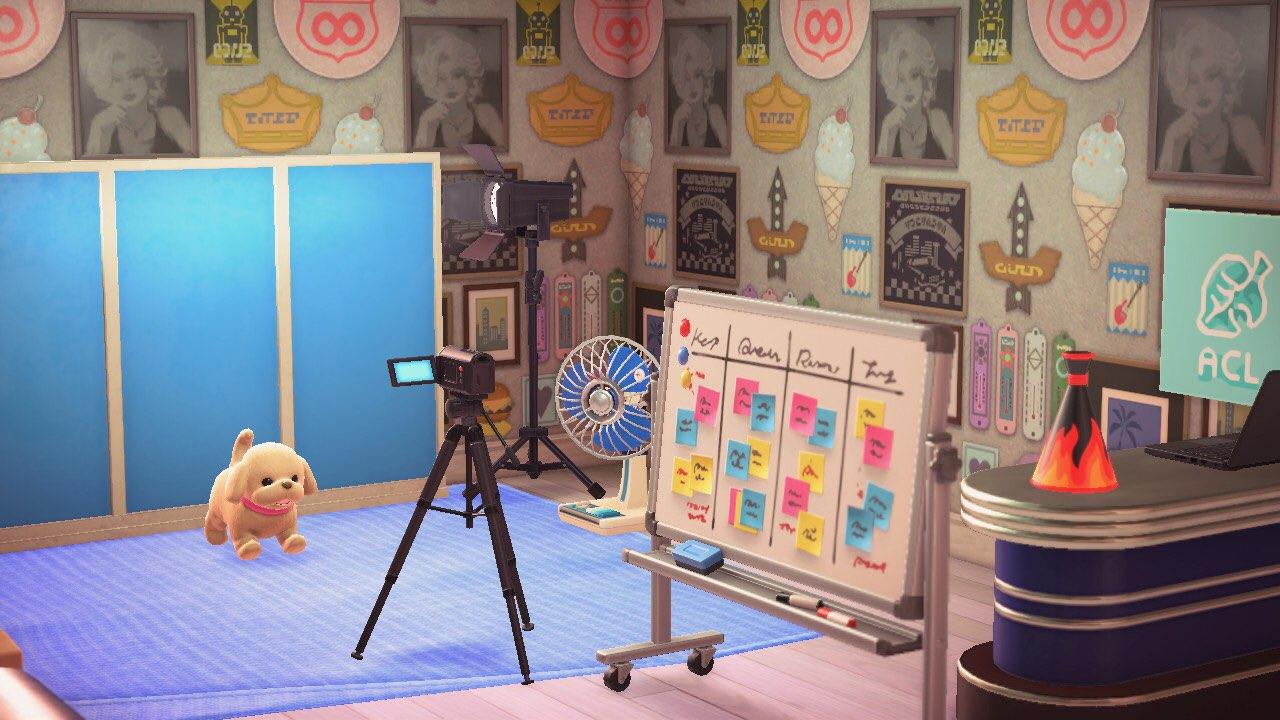Casa Animal Crossing Life