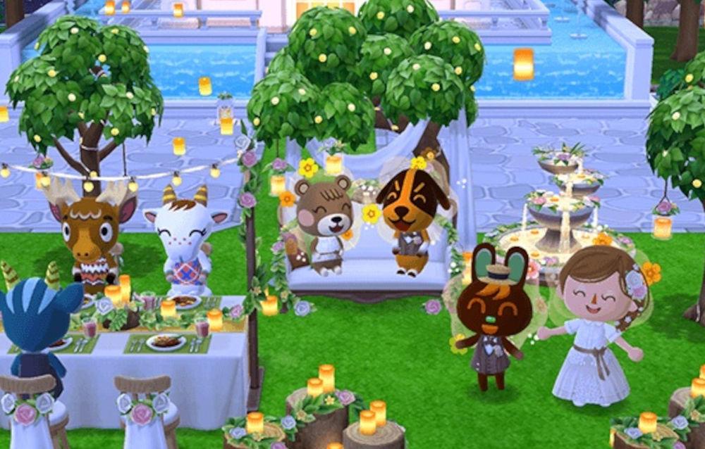 Animal Crossing: Pocket Camp, il biscotto lanterne di Attila è di nuovo disponibile!
