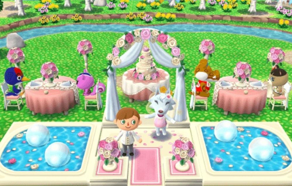 Animal Crossing: Pocket Camp, il biscotto rosa di Bianca è di nuovo disponibile!