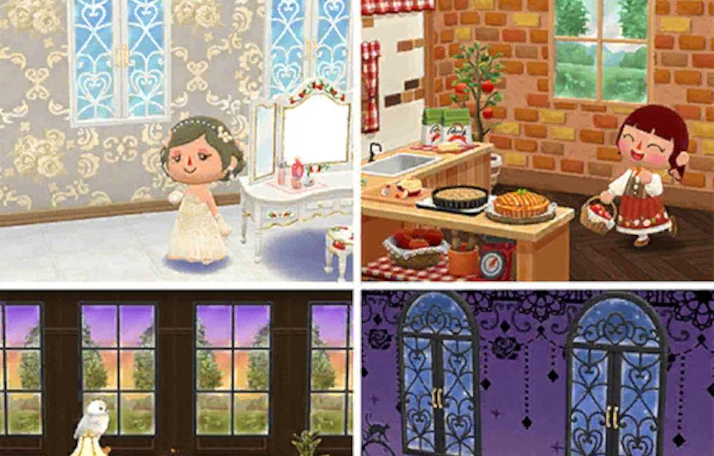 Animal Crossing: Pocket Camp, è arrivata la collezione finestre!