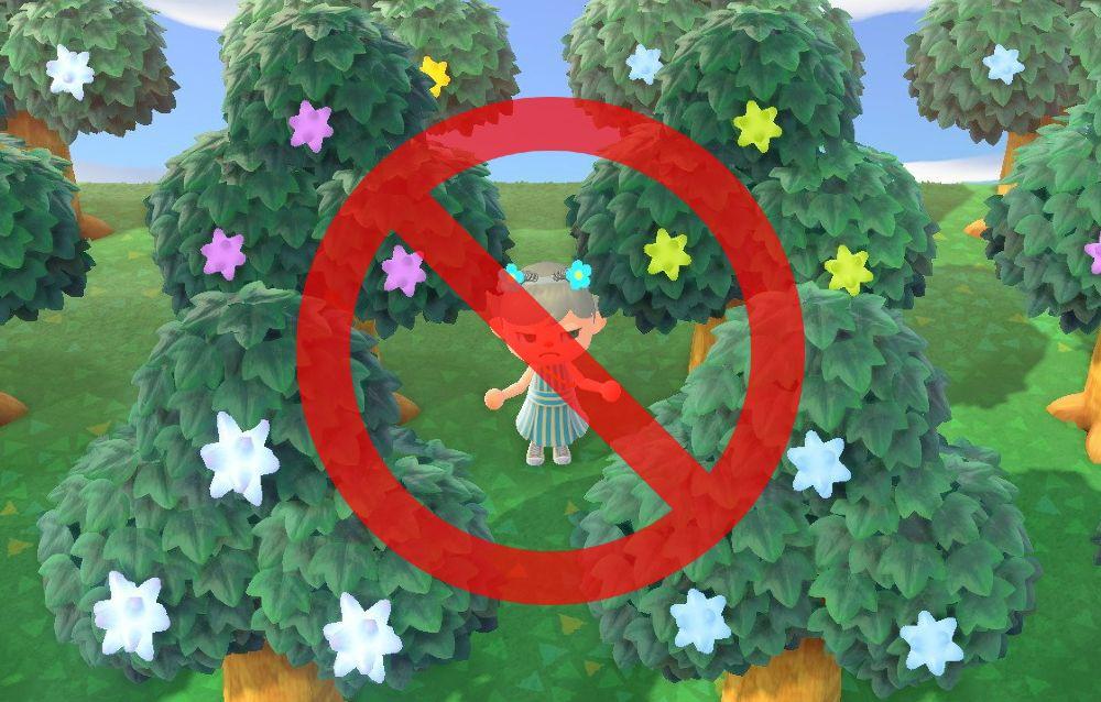 Animal Crossing: New Horizons, ecco cinque popolarissimi glitch che Nintendo ha rimosso dal gioco!