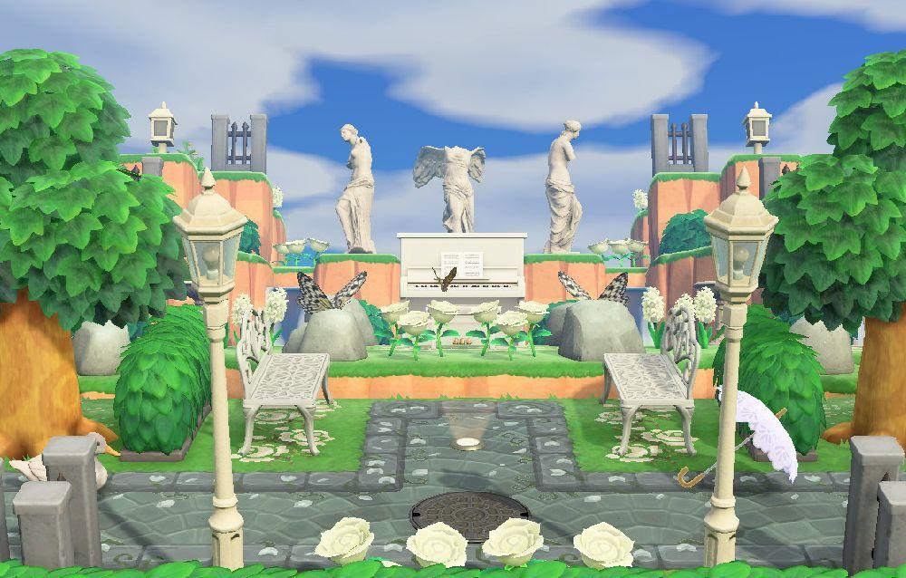 Animal Crossing: New Horizons, scopriamo insieme l'elegantissima isola di Cornelia!