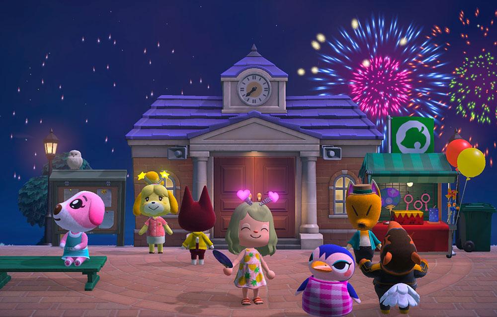 Animal Crossing: New Horizons, il changelog della versione 1.11.0!