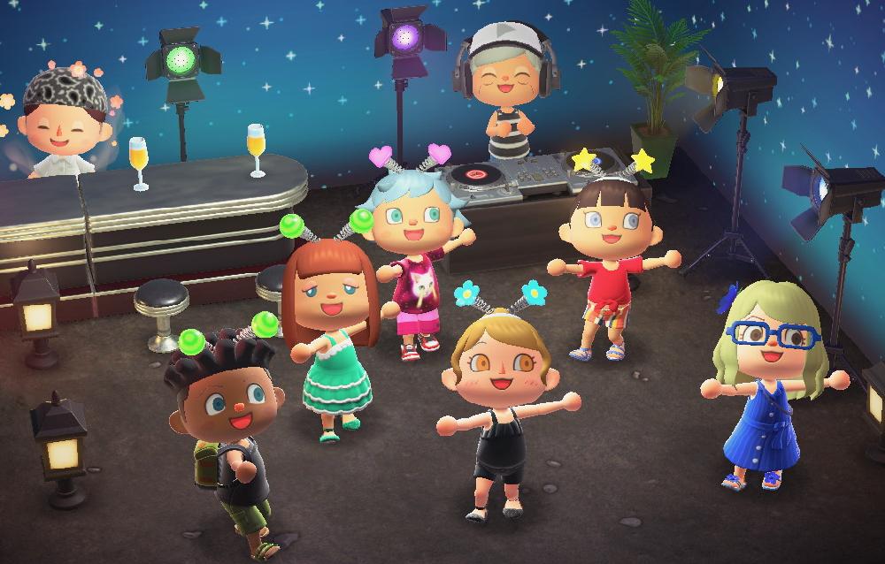 Animal Crossing: New Horizons, ecco i nostri consigli di stile per un'estate insieme agli amici!
