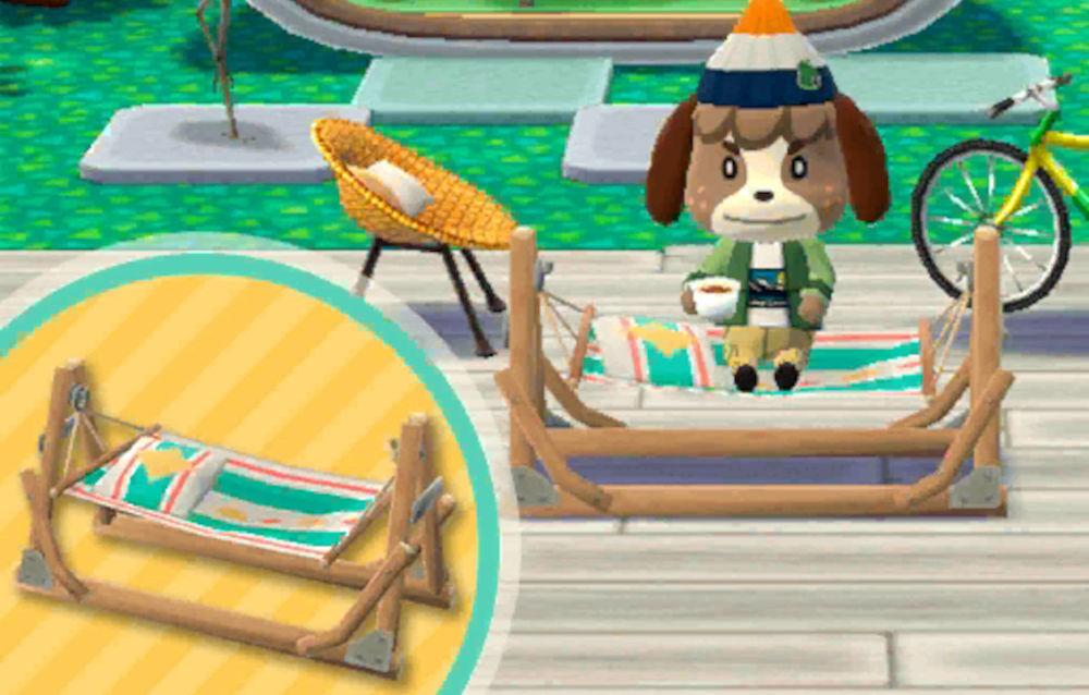 Animal Crossing: Pocket Camp, è tornato Fofò!