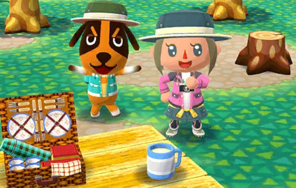 Animal Crossing: Pocket Camp, ecco i bonus del giorno previsti dal 15/07 al 22/07!