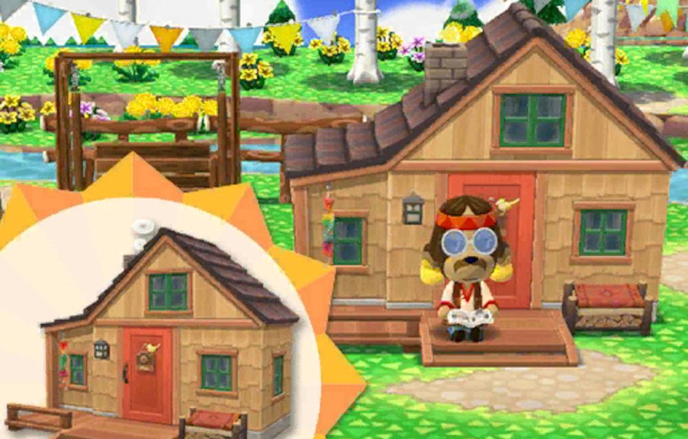 Animal Crossing: Pocket Camp, è arrivato Fiorilio!
