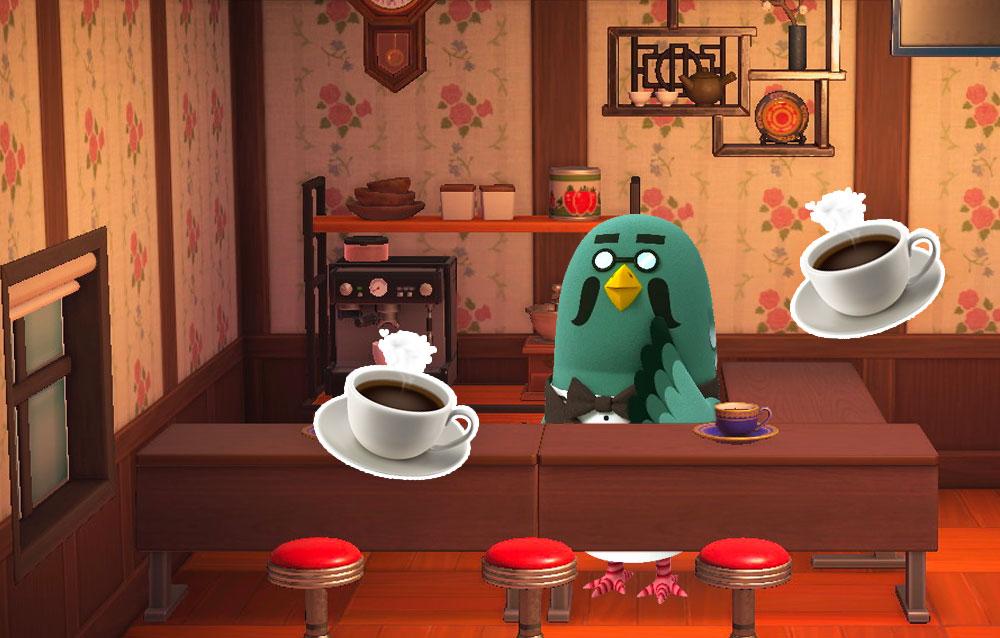 Animal Crossing: New Horizons, dal datamine della versione 1.11.0 sono state trovate nuove conferme riguardo la Piccionaia di Bartolo!