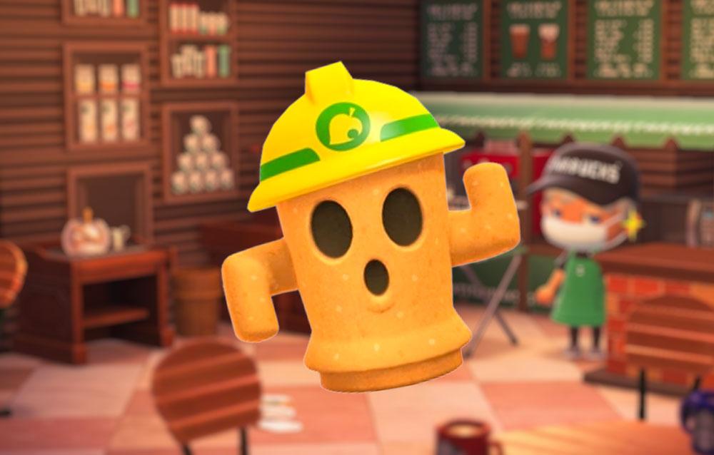 Animal Crossing: New Horizons, trovata dai dataminer una feature che potrebbe riguardare i giroidi!