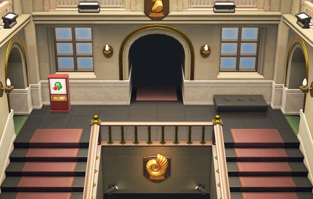 Animal Crossing: New Horizons, il museo potrebbe presto avere un'ulteriore stanza oltre alla Piccionaia?
