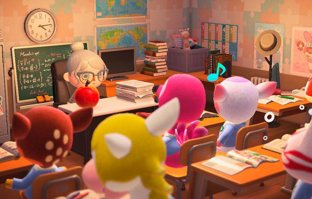 Animal Crossing: New Horizons, nuove funzionalità già presenti in Happy Home Designer in arrivo nei prossimi aggiornamenti secondo le analisi dei dataminer!