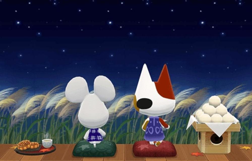 Animal Crossing: Pocket Camp, ecco i bonus del giorno previsti dal 09/09 al 15/09!