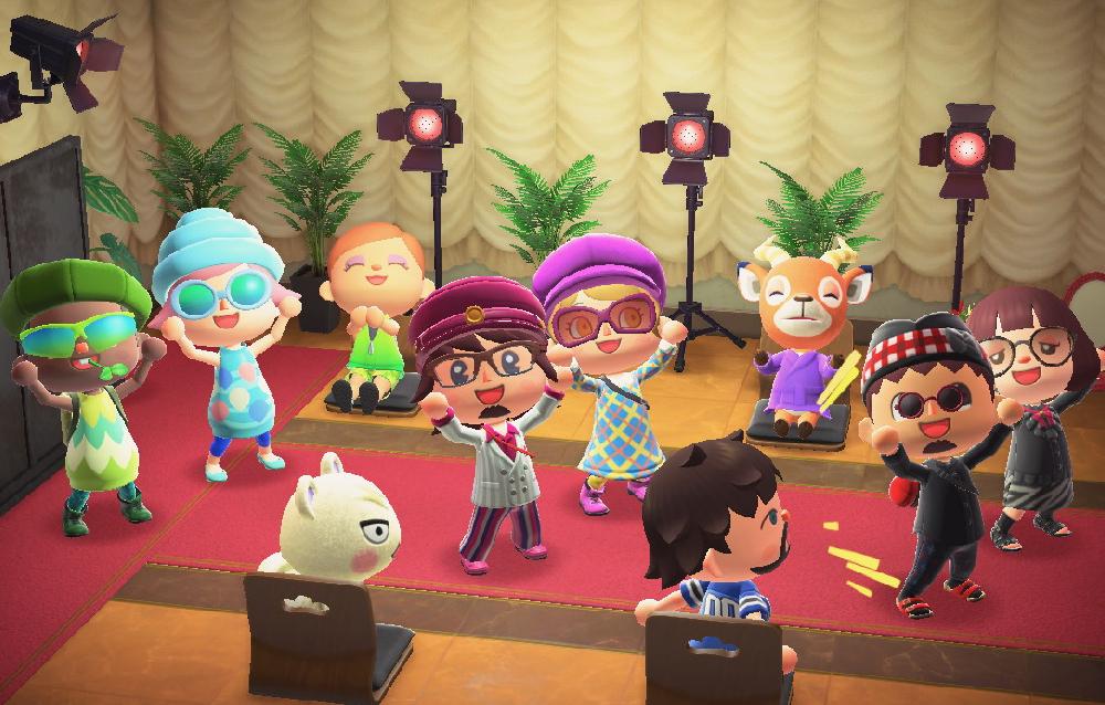 Animal Crossing: New Horizons, ecco i nostri consigli di stile per la settimana della moda!