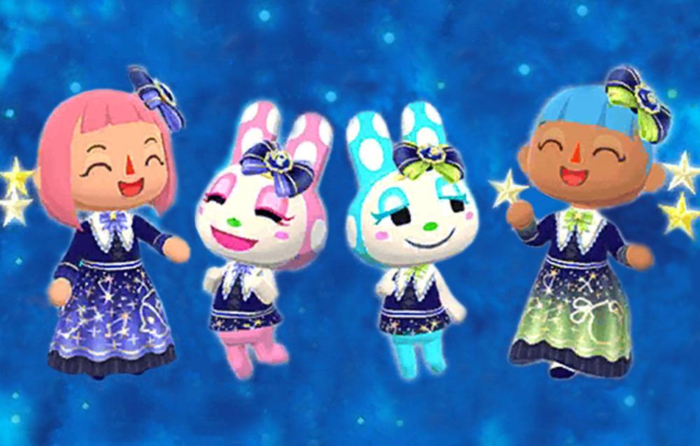 Animal Crossing: Pocket Camp, è arrivata la collezione zodiaco!