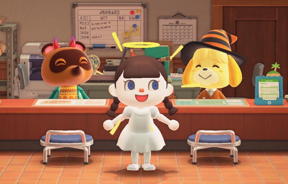 Ecco tutto quello che ci aspetta durante il mese di ottobre in Animal Crossing: New Horizons!