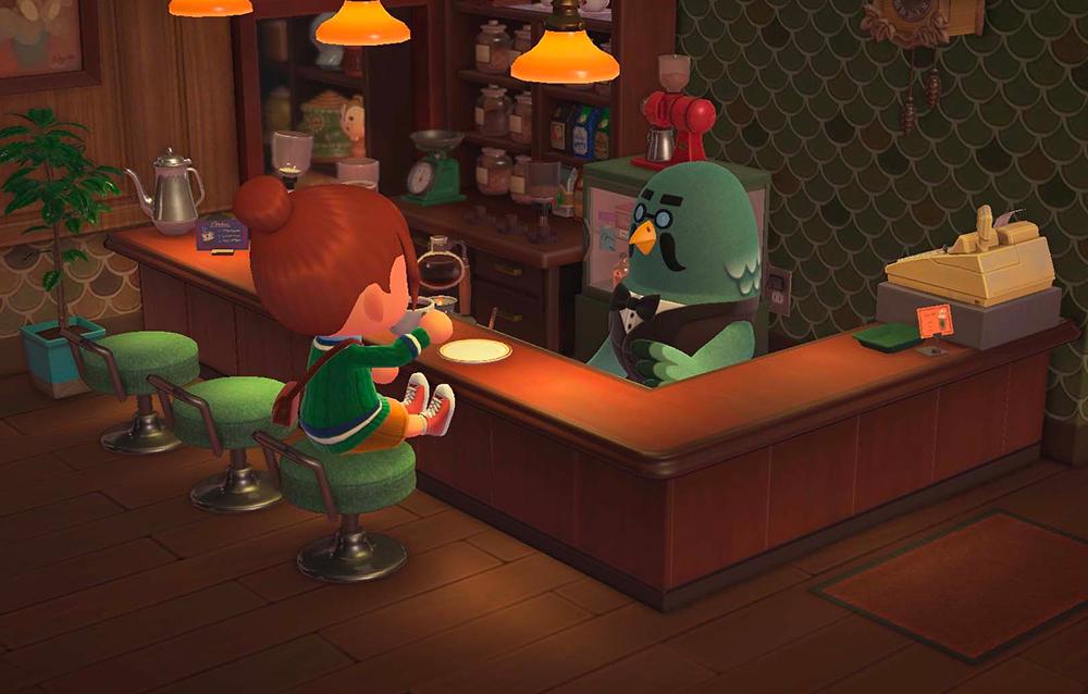 Animal Crossing Direct, ecco tutto quello che è stato annunciato su Bartolo e la Piccionaia!