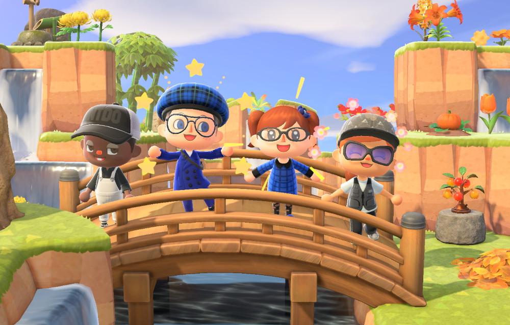 Animal Crossing: New Horizons, ecco i nostri consigli di stile per il tempo libero!