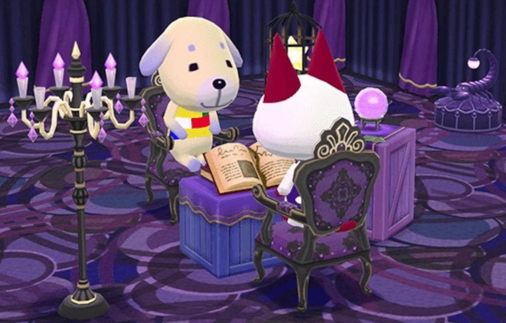 Animal Crossing: Pocket Camp, ecco i bonus del giorno previsti dal 07/10 al 14/10!