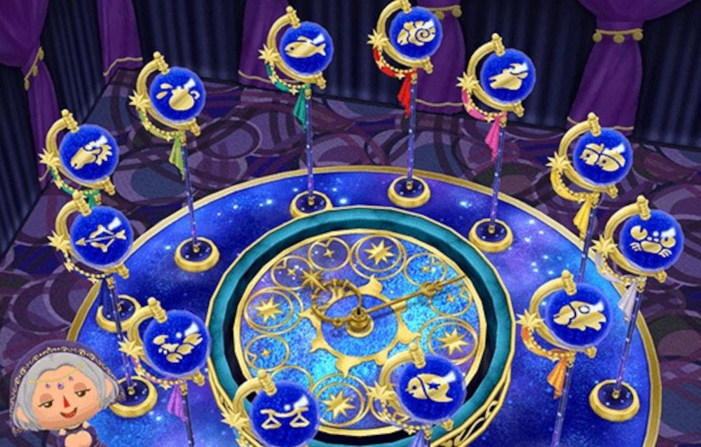 Animal Crossing: Pocket Camp, è iniziato il torneo di pesca Segni zodiacali!